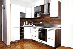 kuchyne inspirace - Hledat Googlem