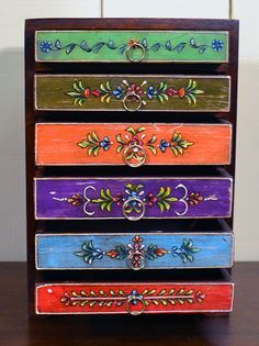 """Image result for painted dresser """"World Market"""""""
