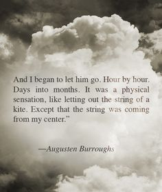 Augustine Burroughs