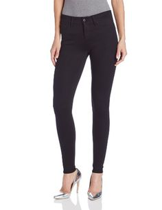 Joe's Jeans Women's Ponte Skinny Ankle Pant, Black, 25 Joe's Jeans http://www.amazon.com/dp/B00DRF2BMU/ref=cm_sw_r_pi_dp_.VYqub14PEJ7S