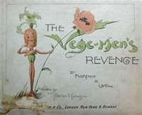 The Vege-Men