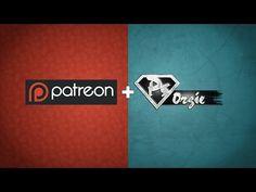 Photoshopové Orgie na Patreonu - Pokud se vám moje práce opravdu líbí, můžete ji nyní také ocenit přes web Patreon.com v podobě dobrovolných finančních příspěvků. Jedná se o čistě dobrovolné příspěvky; tutoriály Photoshopových Orgií nikdy placené nebudou. Místo toho budou mít naopak lidé, co na mou tvorbu přispějí, přístup ke speciálním bonusovým videím, a ke všem dalším tutoriálům budou mít přistup o den dříve v podobě předpremiér :-]. Všem, kteří se rozhodnou přispět, moc děkuji!