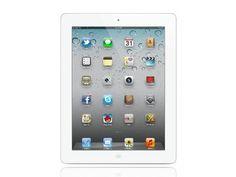 "nice De #Amazon: ""Apple iPad MD328LL / A (16 Go, Wi-Fi, Blanc) 3ème génération """
