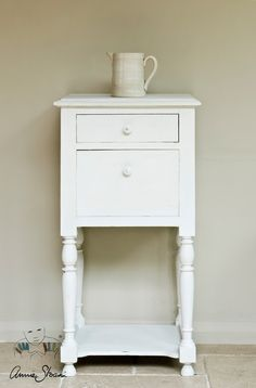 Annie Sloan | Old White | Chalk Paint®