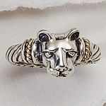 nittany lion ring