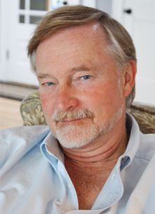 """my favorite nonfiction writer, Erik Larson. First fell in love with his writing years ago when I read """"Isaac's Storm"""" and he only seems to improve with each new book."""