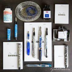 A nice fountain pen