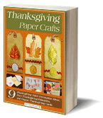 Gorgeous Paper Crafts: 18 Card Making Ideas, Scrapbook Layouts, and DIY Paper Flowers free eBook | AllFreePaperCrafts.com