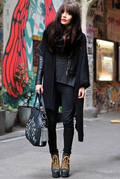 Learn how to make yourself happy  (by Jane S.) http://lookbook.nu/look/4323129-Learn-how-to-make-yourself-happy