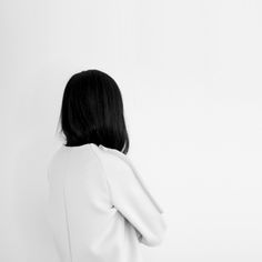 Black on Blanc Composition Photo, Claire Temple, The Bright Sessions, Cho Chang, Kate Bishop, Cassandra Cain, Lena Luthor, Character Aesthetic, White Aesthetic