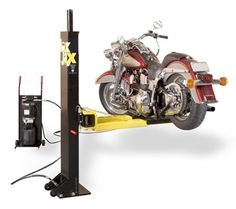 17 Best Two Post Car Lift images in 2013 | Car hoist, Two post car