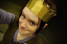 I Like Crowns | by Dr. Starr, geeky artist librarian