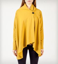 Lily Crossover Button Top | Women's Clothing | Jaleh |