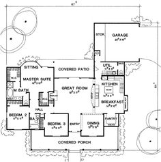 1890 sq ft ranch floor plan, I like it. want to put bedrooms on another level, and the craft.gun.playrooms on the first floor.