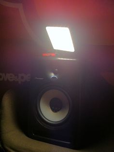 Nimbus Roxxane Fly, kabelloses Licht // cableless light, Photo: Elmar Dunkel