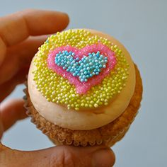 Love at first sight #cupcakedownsouth