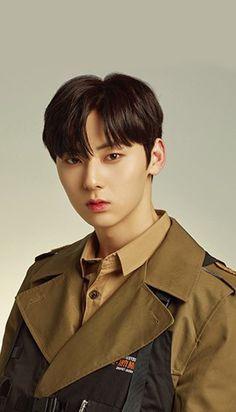 Wanna One Hwang Minhyun Wallpaper
