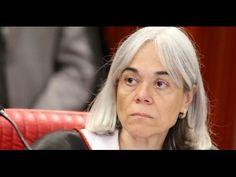 Ministra que libertou esposa de Cabral, já negou pedido para mãe de duas...
