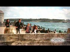 The Solent - Spring 2011
