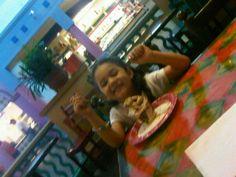 Mi Princesa Samantha