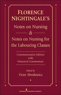 Florence nightingale notes to movie