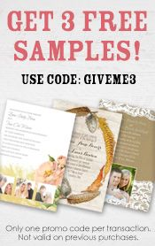 Get Three Free Samples. Use code: GIVEME3. Only one promo code per transaction. Not valid on previous purchases.