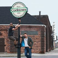 Detroit's Spirit Revival - Hungry Crowd on Food & Wine