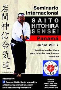 Aikido  Mendoza Iwama : Seminario Saito Sensei