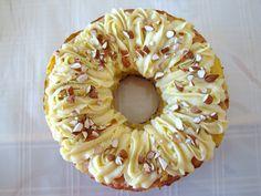 Receta de rosca de pascuas sin gluten | Ser Chickas