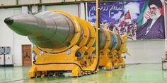 NOVA YORK - Em meio a debate sobre o acordo nuclear do presidente Obama com o Irã, dois oficiais militares aposentados sustentam a sua acumulação de provas a partir de fontes abertas e de inteligên...