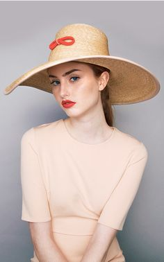 England Style Solid Spring Summer Hats for Women Fashion Outdoor ... 06b4ead26b14