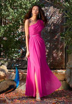 37fa3fd8cce7 ... fuschia bridesmaid david's bridal dresses by Bridesmaid Color Palettes,  Color Dresses BEGONIA