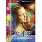 favorite movie of all time. ever after.