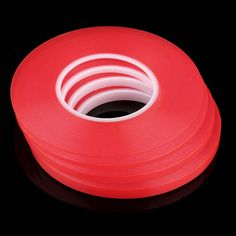 Heat Resistant Double-sided Transparent Clear Adhesive Tape Multi-role New BK