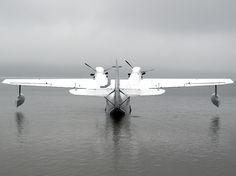 Grumman Goose (Antilles) seaplane-aircraft