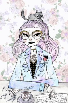 Heather Mahler