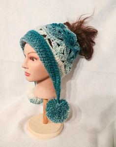0d202498e60 284 Best Crochet Winter Hats images in 2019