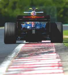 Mark Webber, Hungaroring 2008