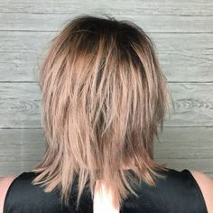 """"" 60 Best Variations of a Medium Shag Haircut for Your Distinctive Style """" Mid-Length Shag For Straight Fine Hair """" Medium Shag Haircuts, Shaggy Haircuts, Choppy Bob Hairstyles, Straight Hairstyles, Cool Hairstyles, Hairstyle Men, Formal Hairstyles, Boy Haircuts, Med Length Hairstyles"