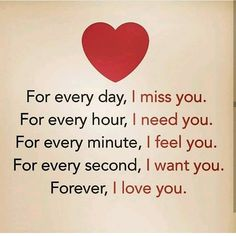 Forever I Love You quotes forever i love you cute love quotes love qutes I Love You Pictures, Love Picture Quotes, Sweet Love Quotes, Love Quotes With Images, Love Quotes For Her, Romantic Love Quotes, Love Yourself Quotes, True Love Images, Love Quotes For Girlfriend