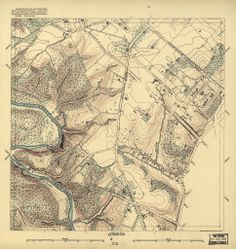 The 85 best images images on pinterest people photography and old school adams morgan dc 1892 topographic map showing lot lines publicscrutiny Images