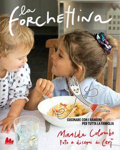 Mamma CuciniAmo insieme... in questo post vi propongo un libro intelligente pieno di idee per cucinare con i vostri bambini.