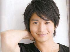 Osamu Mukai. so adorable