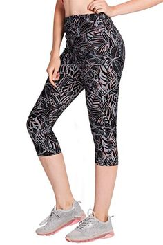 $20.99 - $21.99 Womens Swim Pants High Waist Tummy Control Swimming Tights UPF 50+ Capris Built-in Liner Outdoor Sport Leggings Design for you: You have been searching for some quick-dry, comfortable and stretchy swim leggings for your frequent beach, to hike, to running, to yoga, to surfing, and to outdoor sport. Such womens swimsuit leggings are here.  Flattering pants: The swim pants have elastic waistband, Inner stretch ... #womanfashion,#womanfashions,#woman,#fashionhub, #fashionlover… Fashion Hub, Womens Fashion, Petite Leggings, Sports Leggings, Women Swimsuits, Yoga Pants, Tights, Swimming, High Waist