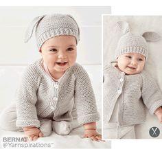 Baby Jackets, Baby Knitting, Crochet Hats, Sweaters, Fashion, Bebe, Knitting Hats, Moda, Fashion Styles