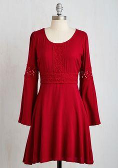 Lovely at the Lake House Dress | Mod Retro Vintage Dresses | ModCloth.com