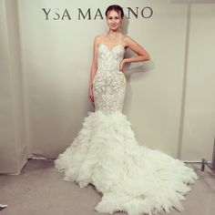 Couture sparkle and curves by Ysa Makino