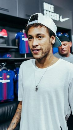 Immagine di brasil neymar jr and footballYou can find Brazil and more on our website.Immagine di brasil neymar jr and football Neymar Football, Football Brazil, Football Gif, Neymar Jr Wallpapers, Football Fashion, Best Player, Sport Man, Fc Barcelona, Football Players