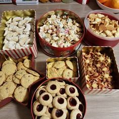 German Christmas biscuits | 19 German Junk Foods The Rest Of The World Urgently Needs