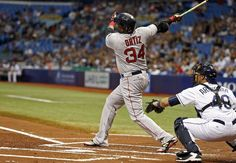 Boston Red Sox vs. Tampa Bay Rays - Photos - September 12, 2015 - ESPN